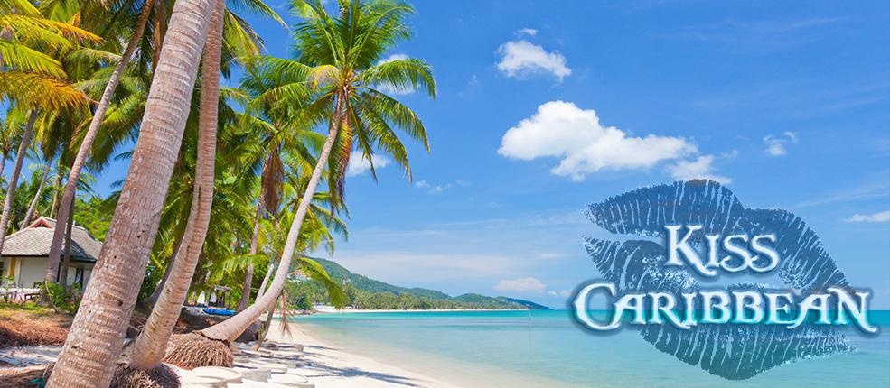 Kiss Caribbean Grenada